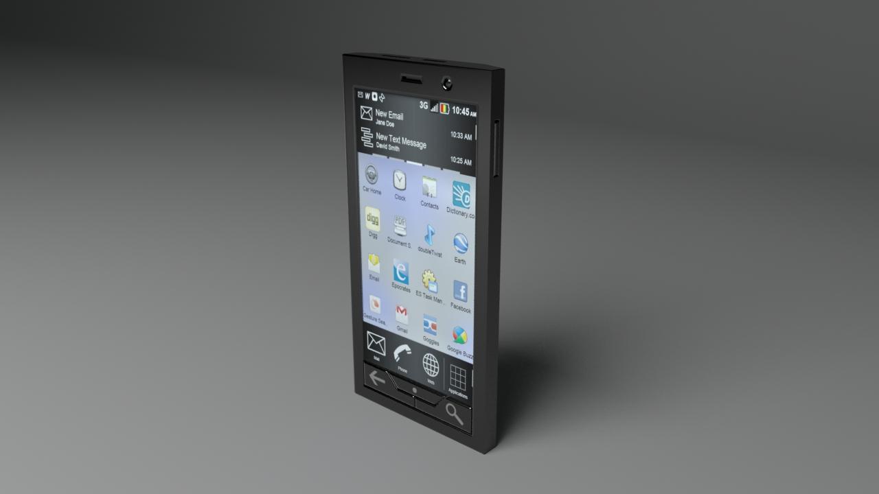 MYPC Handheld