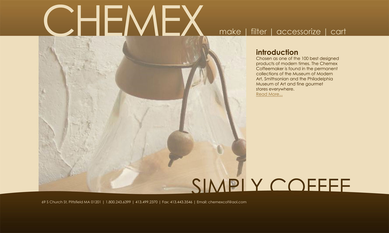 Chemex 3