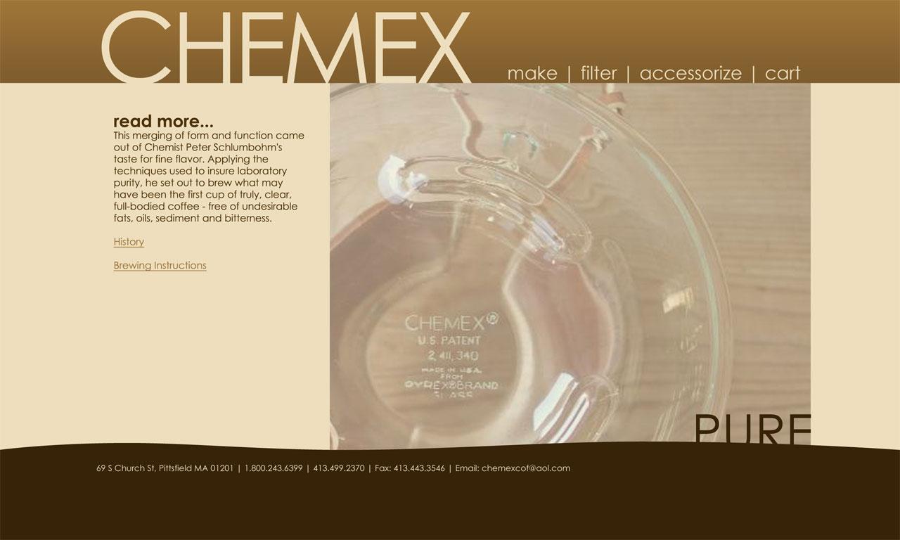 Chemex 4