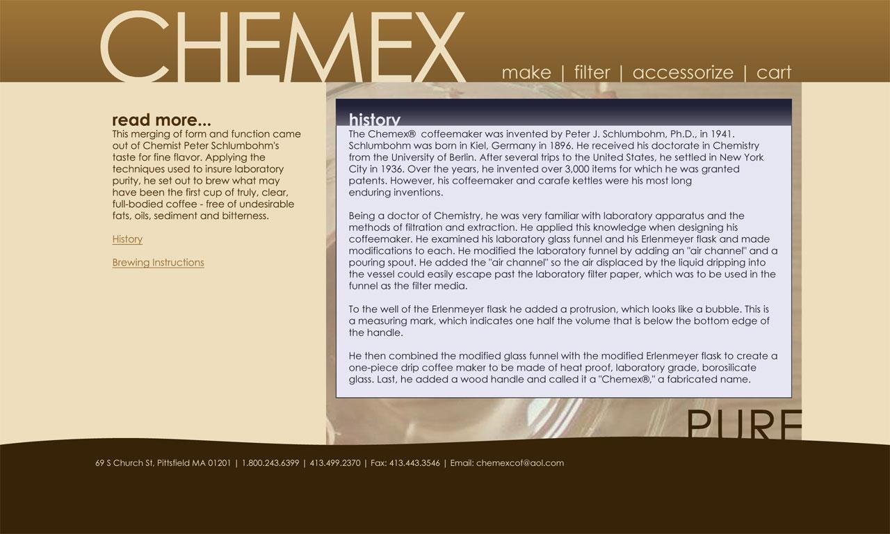 Chemex 5