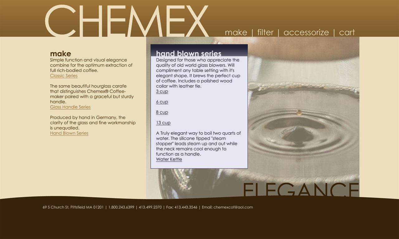 Chemex 7