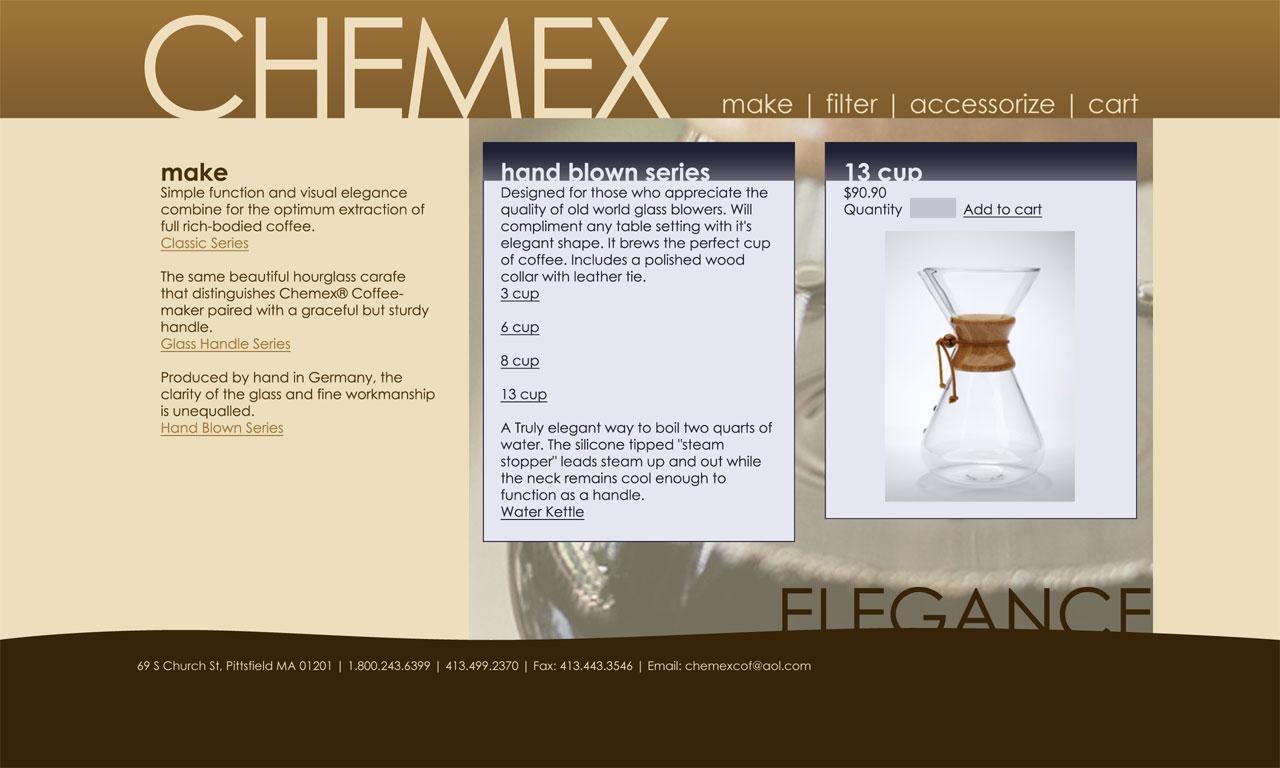 Chemex 8